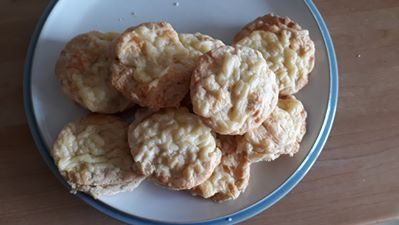 Scones Ready to eat