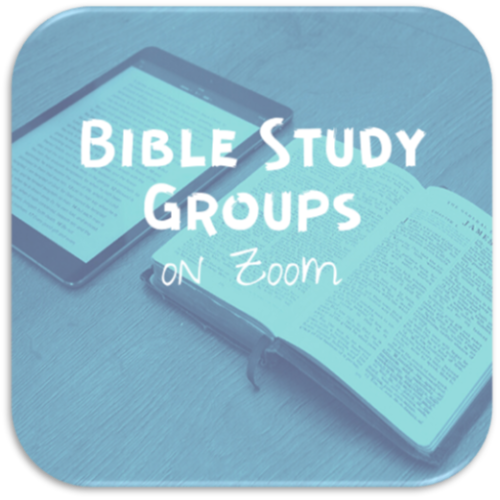 bible study button