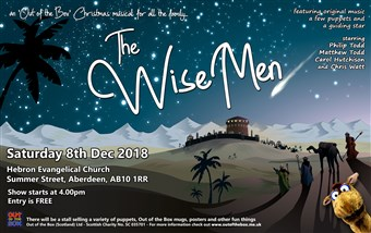 The Wise Men poster