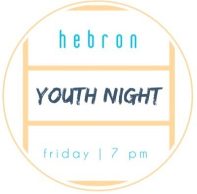 youth night button