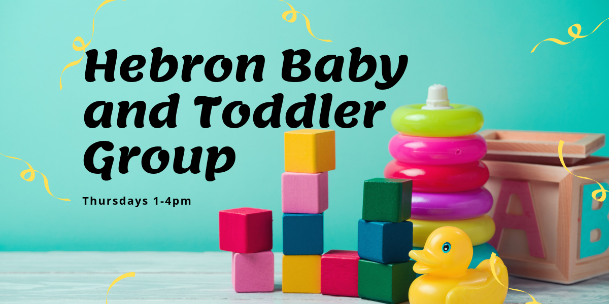 baby and toddlers banner