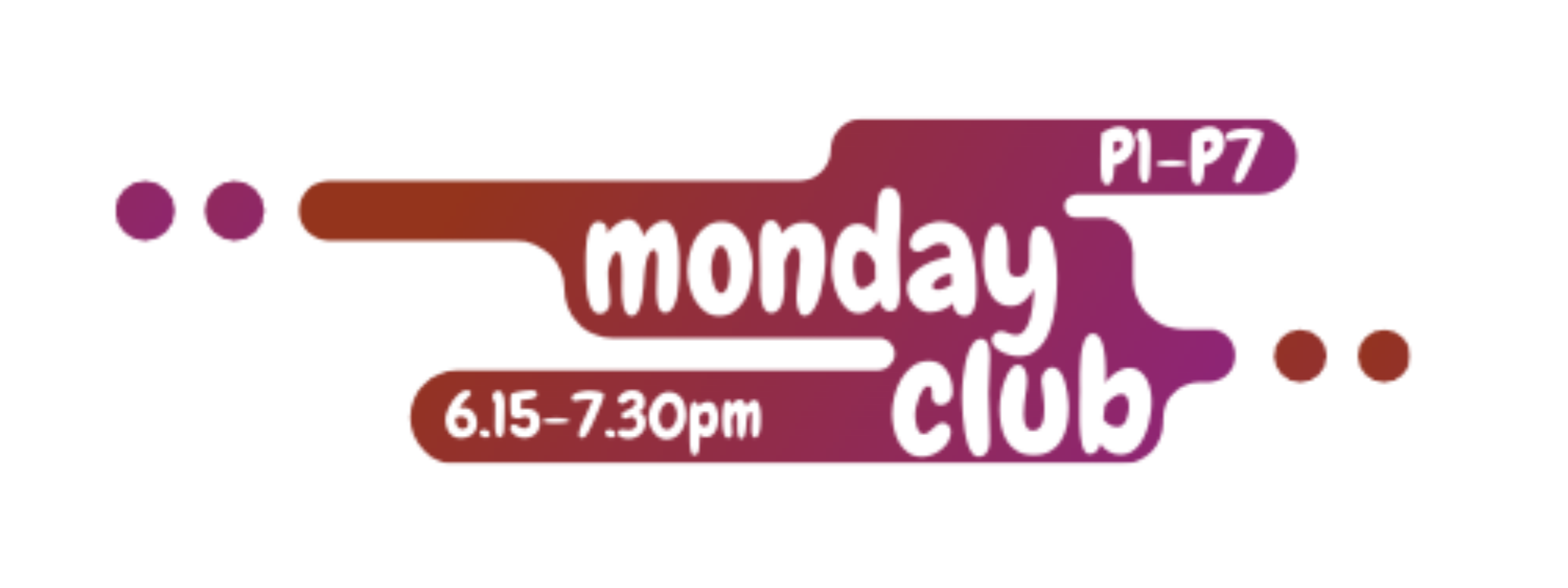 monday club logo 4
