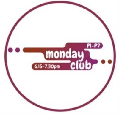 monday club button3